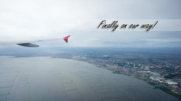 Airphil Express to Cebu