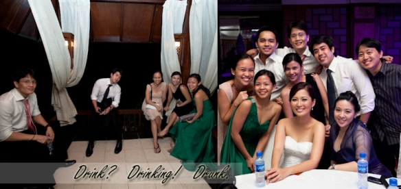 Shangri-la Mactan Wedding