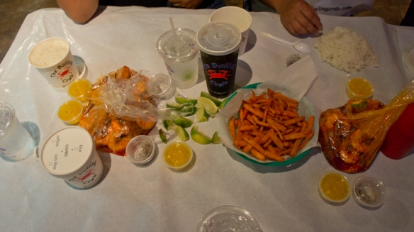 los angeles the boiling crab