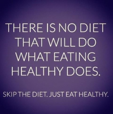 eat healthy from http://skinnyms.com/